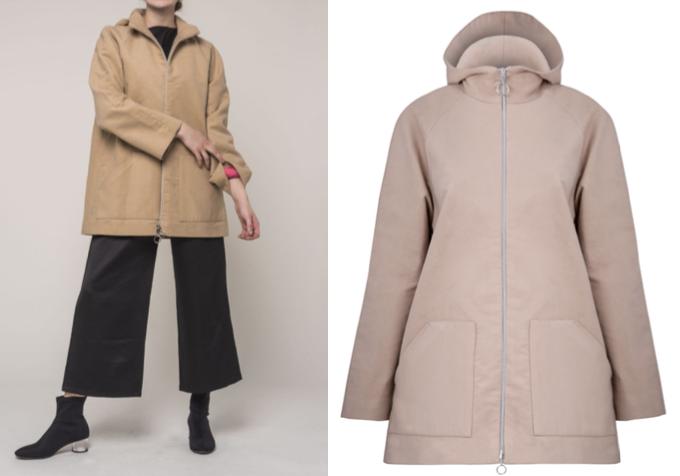 Vegan durch den Winter: Jacken und Mäntel | Vegane