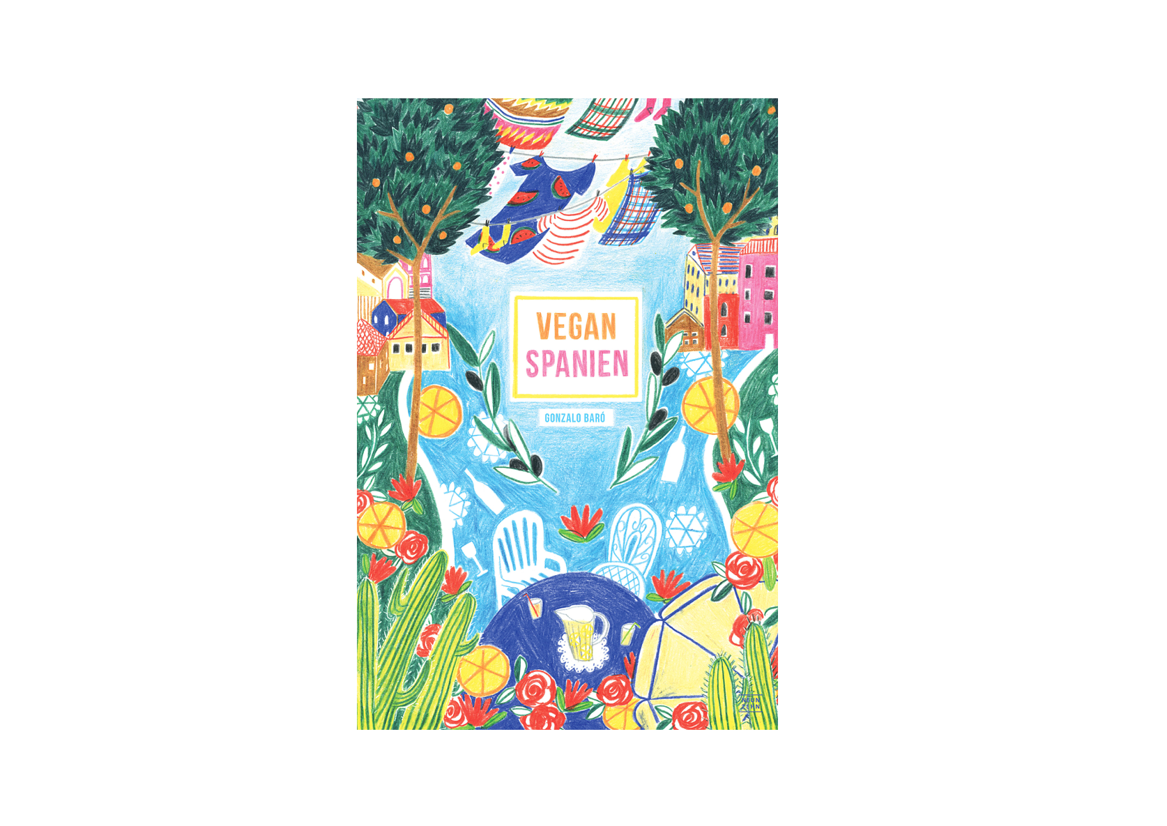 Vegan Spanien | Vegane Gesellschaft Österreich