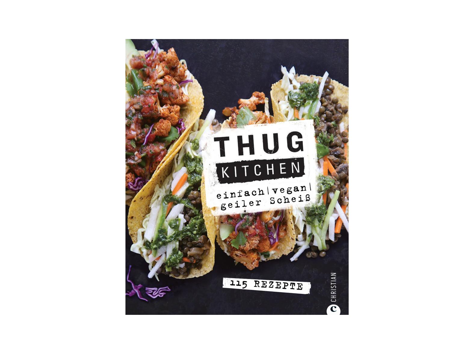 Thug Kitchen | Vegane Gesellschaft Österreich