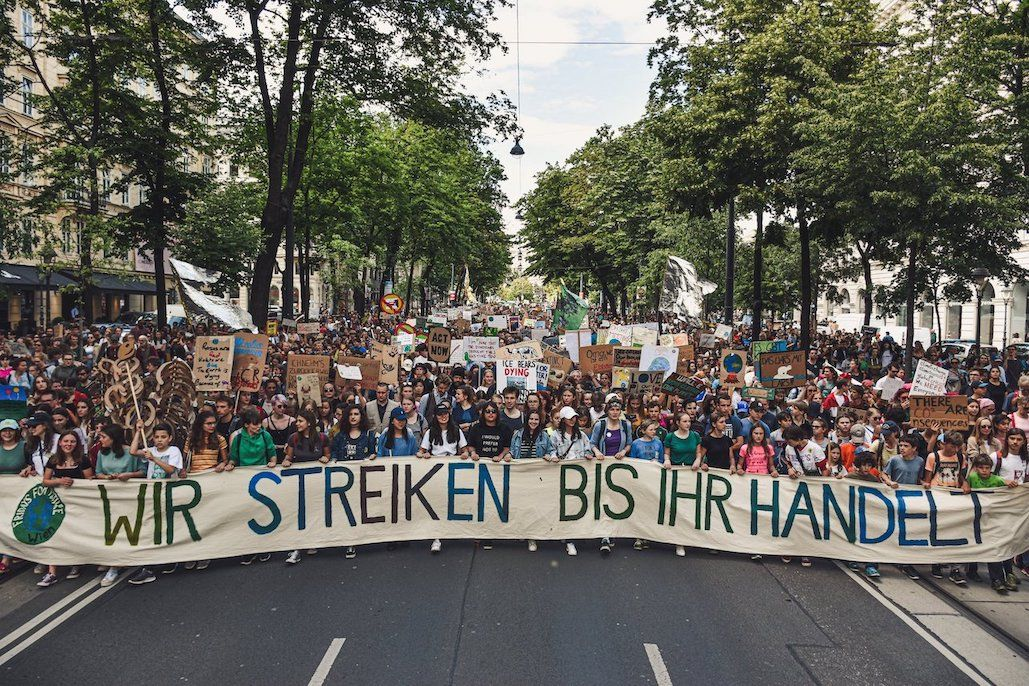 (c) Fridays For Future Wien
