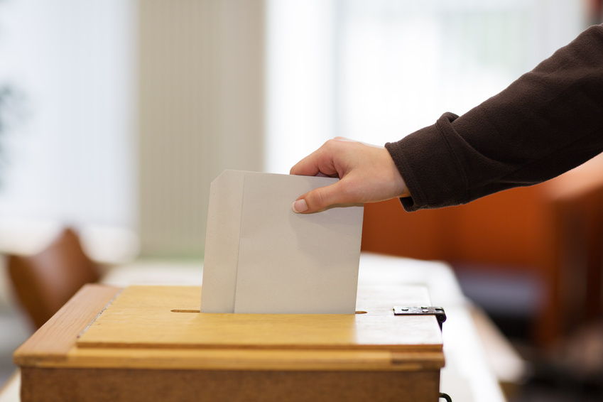 Am 11. Oktober wählt Wien.