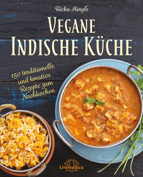 Vegane Indische Küche | Vegane Gesellschaft Österreich