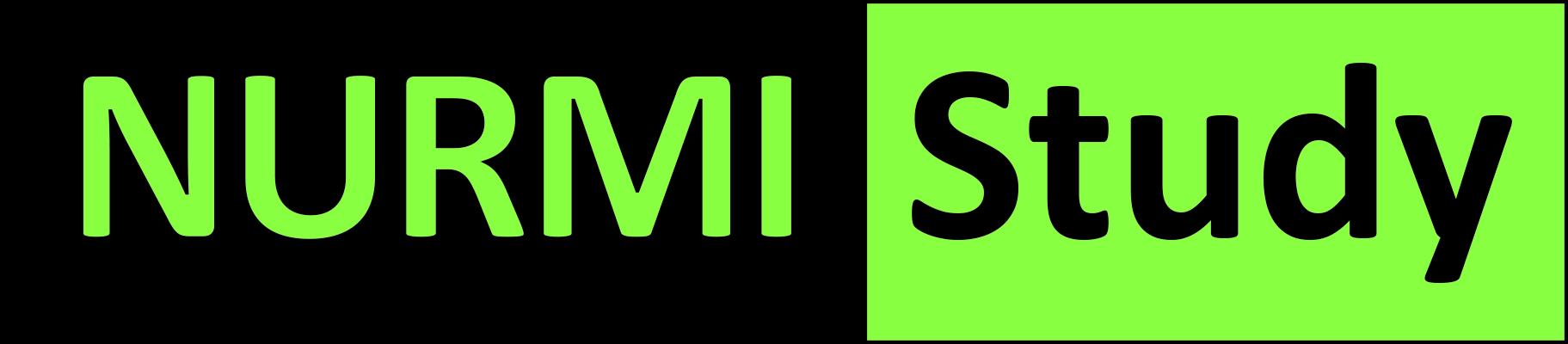 NURMI-Logo