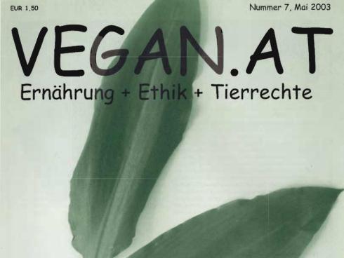 Vegan.at Nr.7