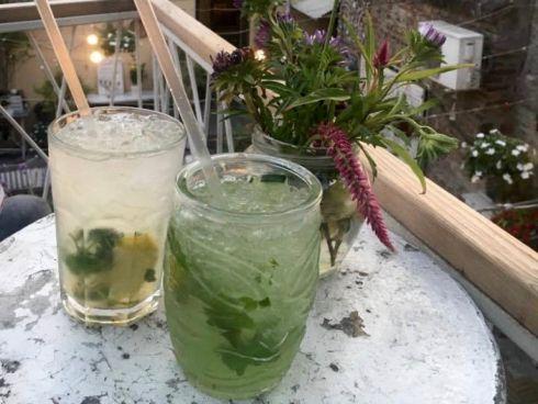 Basta Jazz- und Cocktaillokal