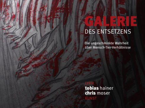 """Cover von """"Galerie des Entsetzens"""""""