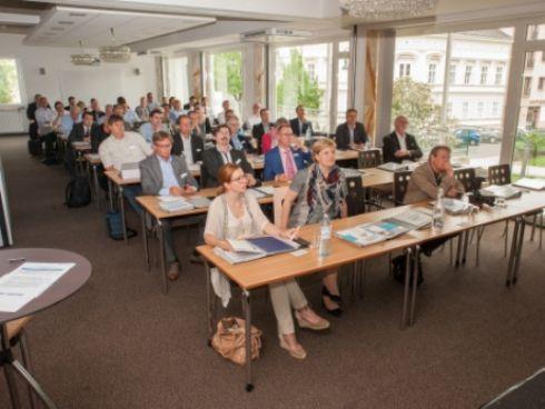 70 Teilnehmer_innen nahmen an der 2-tägigen Branchentagung teil