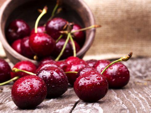 Frucht des Monats: Kirsche