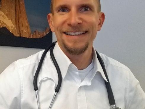 Porträt Dr. Schödl