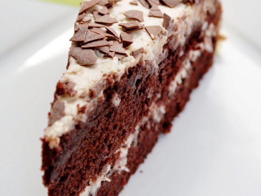 Bounty Torte Vegane Gesellschaft Osterreich