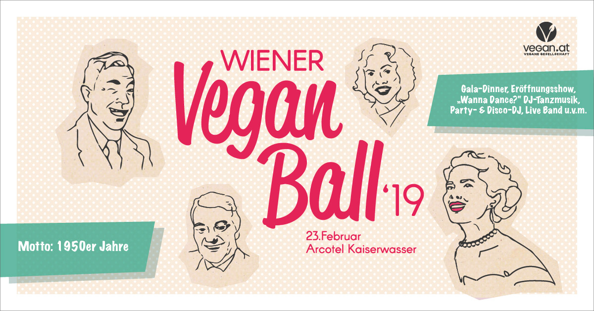 Wiener Vegan Ball 2019